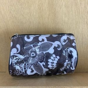 Clarisonic Cylinder Zippered Makeup Bag